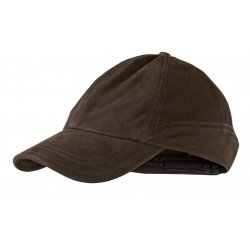Härkila Ulitmate læder cap