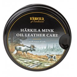 Härkila Mink oil leather care