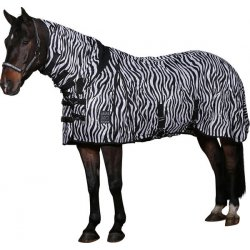 Zebra insektdækken