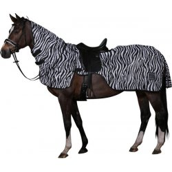Zebra insektridedækken
