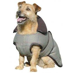 WeatherBeeta Tweed hundedækken