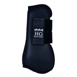 HorseGuard, Protection boot