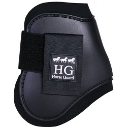 HorseGuard, Protection boot, bagben