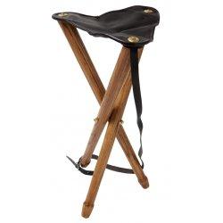 Jagtstol 3 benet