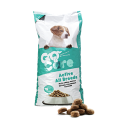 Go Care Active All Breeds 15 kg