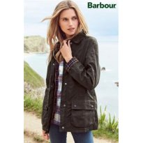 BARBOUR TIL DAMER
