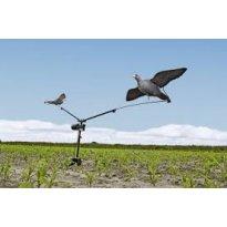Lokkefugle og tilbehør