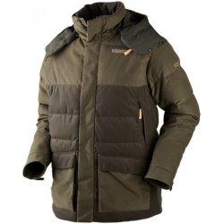 Härkila Expedition dun jakke
