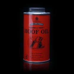 Vanner & Prest hoof oil, 500 ml.